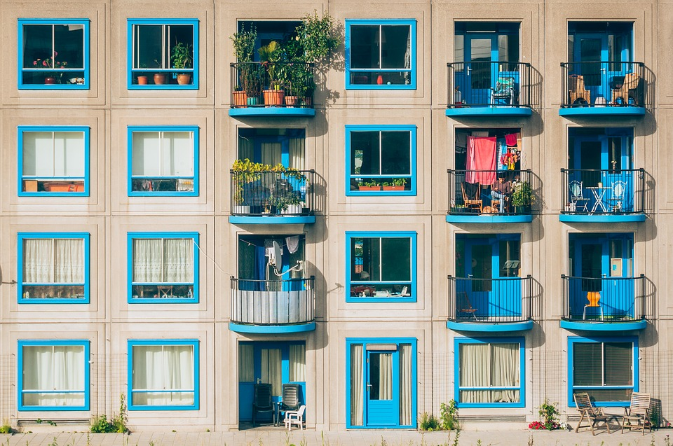 How to Add Value to Apartment Buildings